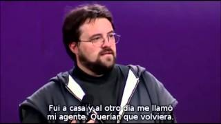 Kevin Smith - Superman (1 de 2) - Subtitulado al Español