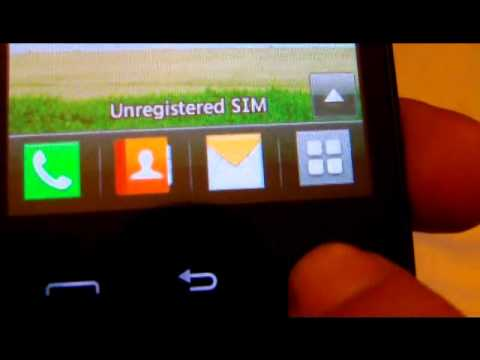 Tracfone LG 840g How to Disable Keypress and Screen Touch Tones