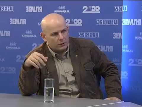2011 год, Пророчество Олеся Бузины о приходе к власти неонацистов