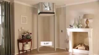 Lifton Home Lift