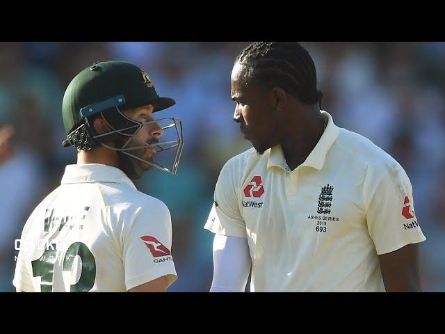 Wade, Archer battle 39proper Test match cricket39 Ponting