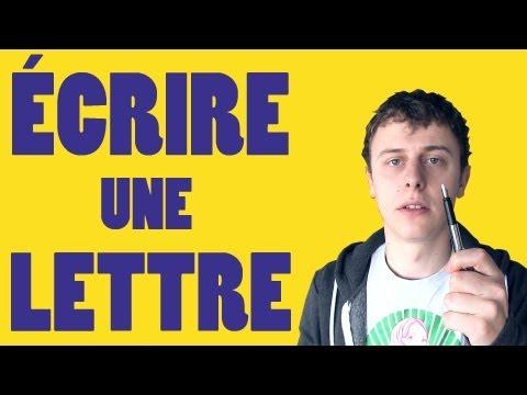 image vidéo NORMAN - ÉCRIRE UNE LETTRE