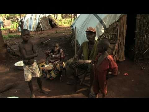 Central African Republic: Searching for safety