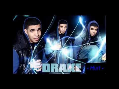 Hurt - Drake (feat. Dirty Money)