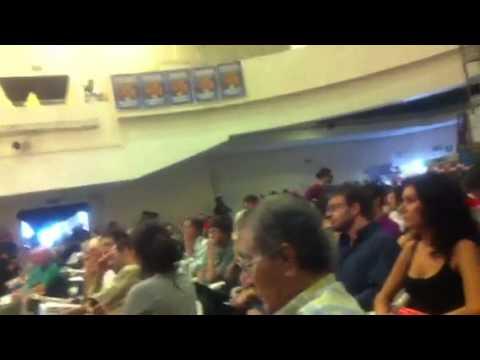 24.09.11 Roma – Assemblea Sabina Guzzanti