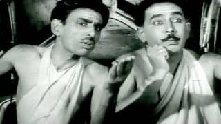 Hum Ko Haste Dekh Zamana Jalta Hai - Md. Rafi, Hum Sab Chor Hai Song