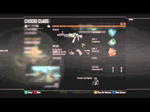 SpaceLy's Class Setup & Reasons to why I use them!