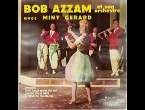 Paroles c 39 est crit dans le ciel bob azzam - Bob le bricoleur paroles ...