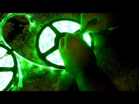 Crazy Lights LED Indirect Lighting For The Ceiling How To Save Money And D