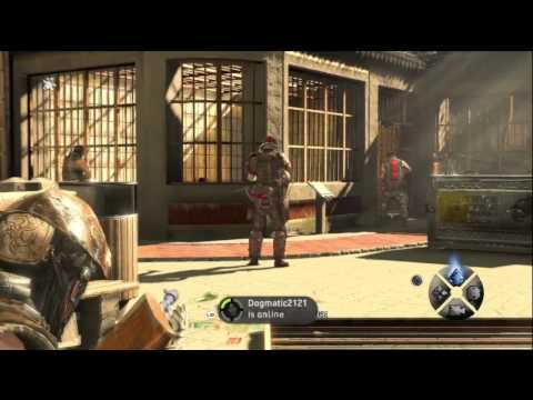 Army of Two: The 40th Day HD Walkthrough Episode 11: Hurting the Ecosystem Video