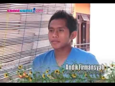 Kisah Perjuangan Andik Firmansyah Menjadi Bagian Timnas Indonesia video