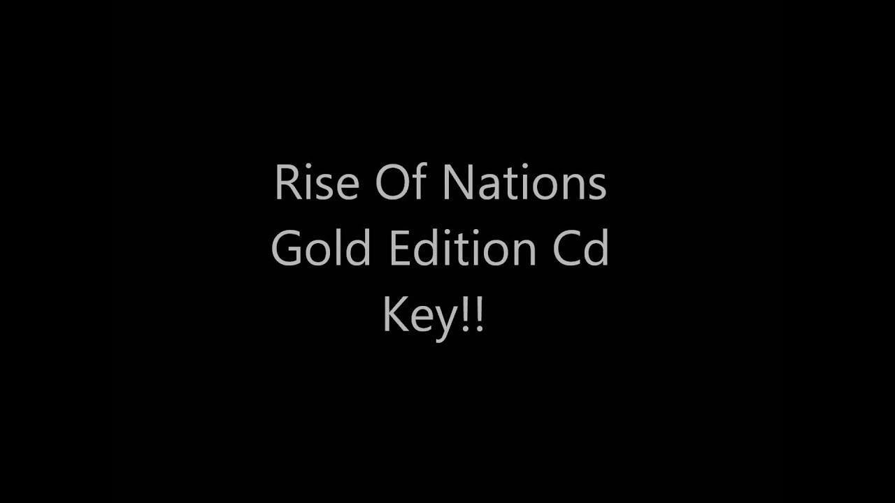 key rise: