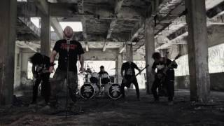 SOULBURNER - Seals Of Iniquity (OFFICIAL VIDEO)