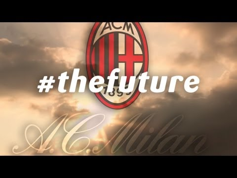 AC Milan #thefuture: The complete movie