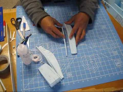 how to build a rc scale parkjet  F-15 part 2 glide test