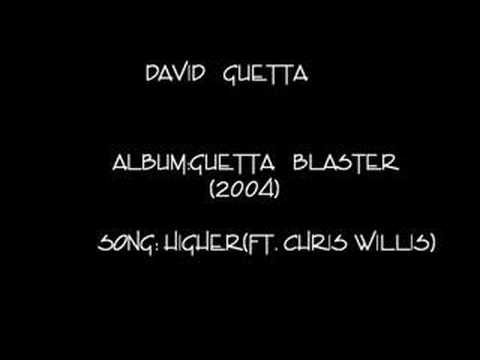 David Guetta - Higher