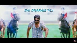 Pilla Nuvvu Leni Jeevitham Action Trailer - Sai Dharam Tej & Regina Cassandra