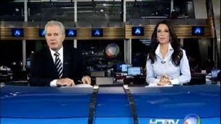 Assista à íntegra do Jornal da Record desta sexta-feira (15)