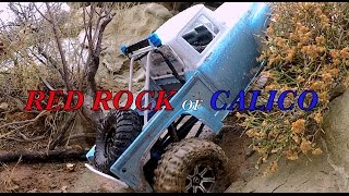 RC CWR the Red Rock of Calico Las Vegas