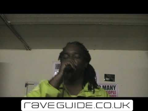 The Ragga Twins Dj Spice Dj Scanner Raveguide Show On Kool Fm 12.06.09 part 1 Video
