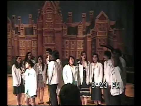 White Coat--A Med Student's Song