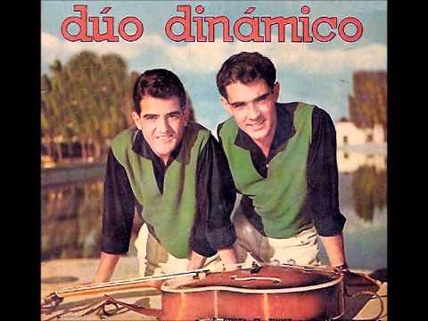 Duo Dinamico - Poesía En Movimiento