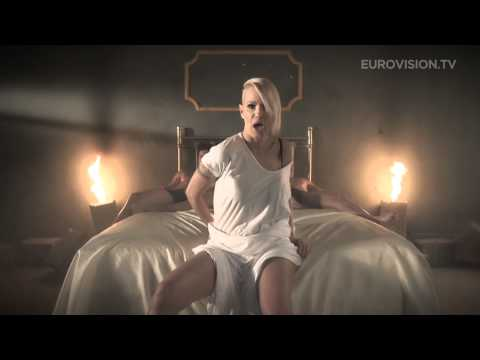 Tijana - To The Sky (F.Y.R. Macedonia) 2014 Eurovision Song Contest klip izle