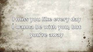Beyonce Video - 'I Miss You' by Beyonce & Frank Ocean - Lyrics