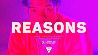 "[FREE] ""Reasons"" - Smooth Trap x Lil Baby x Gunna Type Beat 2019 | Trap/R&B Instrumental"