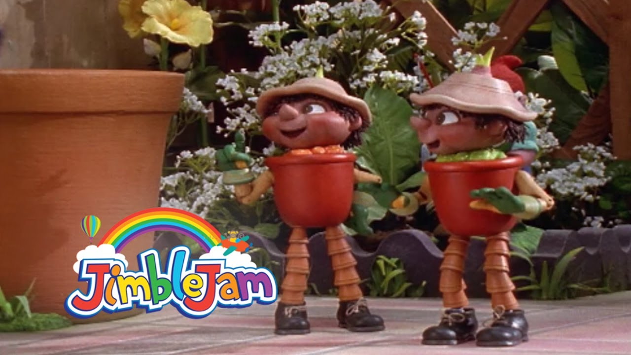 Flowerpot Men, The - Alligator Bait E.P.