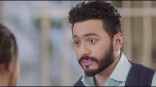 بالفديو .. برومو فيلم «تصبح على خير» لتامر حسنى ودرة