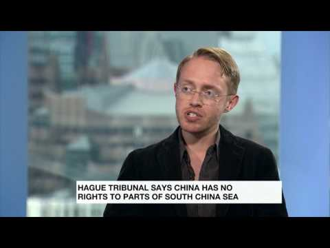 Dr Lee Jones on the UNCLOS tribunal South China Sea ruling