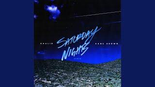 Saturday Nights Remix