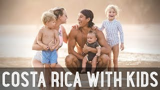 download musica Surf Lessons for Kids in Costa Rica WEEK 109 : Costa Rica