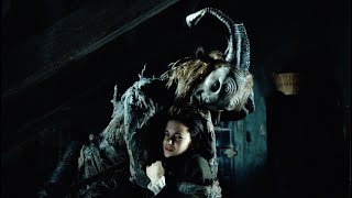 Pan's Labyrinth Explained