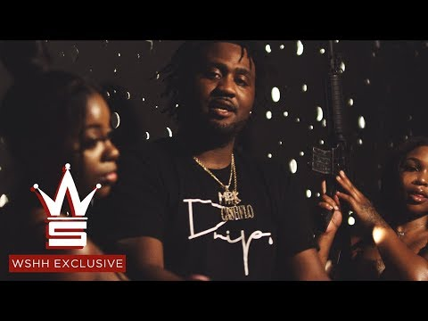 """Tray Kash """"Chanel""""  (WSHH Exclusive - Official Music Video)"""