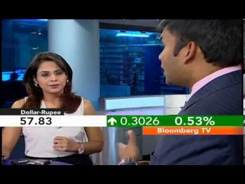 In Business- Weak Rupee: Impact On Cos With Foreign Debt