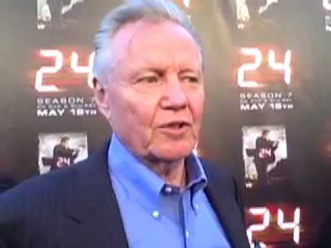 Movieline - Jon Voight talks Midnight Cowboy