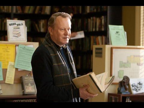 Stellan Skarsgard Will Return In AVEGERS: AGE OF ULTRON - AMC Movie News