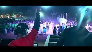 SVPCET Puttore DJ night promo