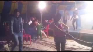 Mintu yadav sexy dance 2017