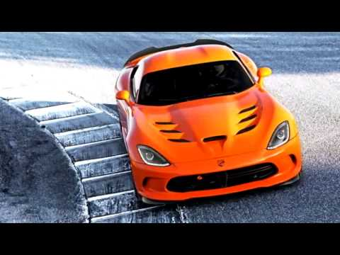 2015 Viper SRT Review