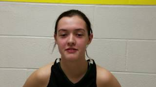 Salina South 39 S Sydnee Connell