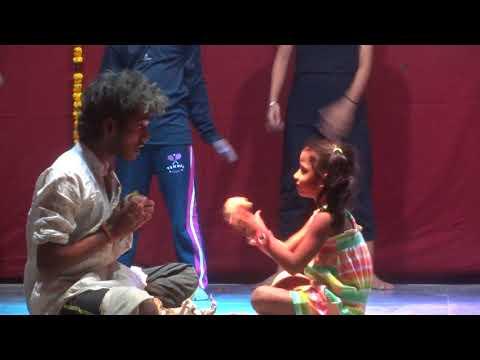 [1080P][DGD 2K17] Baba Tham Na Re Tu (Omkar Dance Academy)