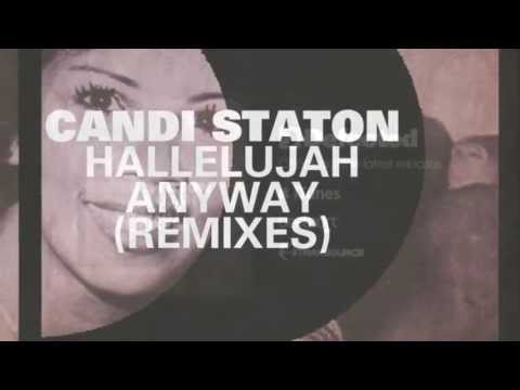 Candi Staton - Hallelujah Anyway (Larse Vocal) [Full Length] 2012