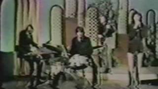 The Doors Shebang Los Angeles TV Show 1967