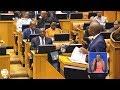 DA Mmusi Maimane vs Cyril Ramahosa. SONA 2018 Debate MP3