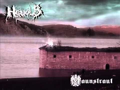 Hguols - Destined To Find Sanctuary (The Eternal Story)