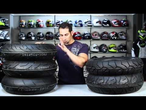 Bridgestone Tire Guide & Brand Overview at RevZilla.com