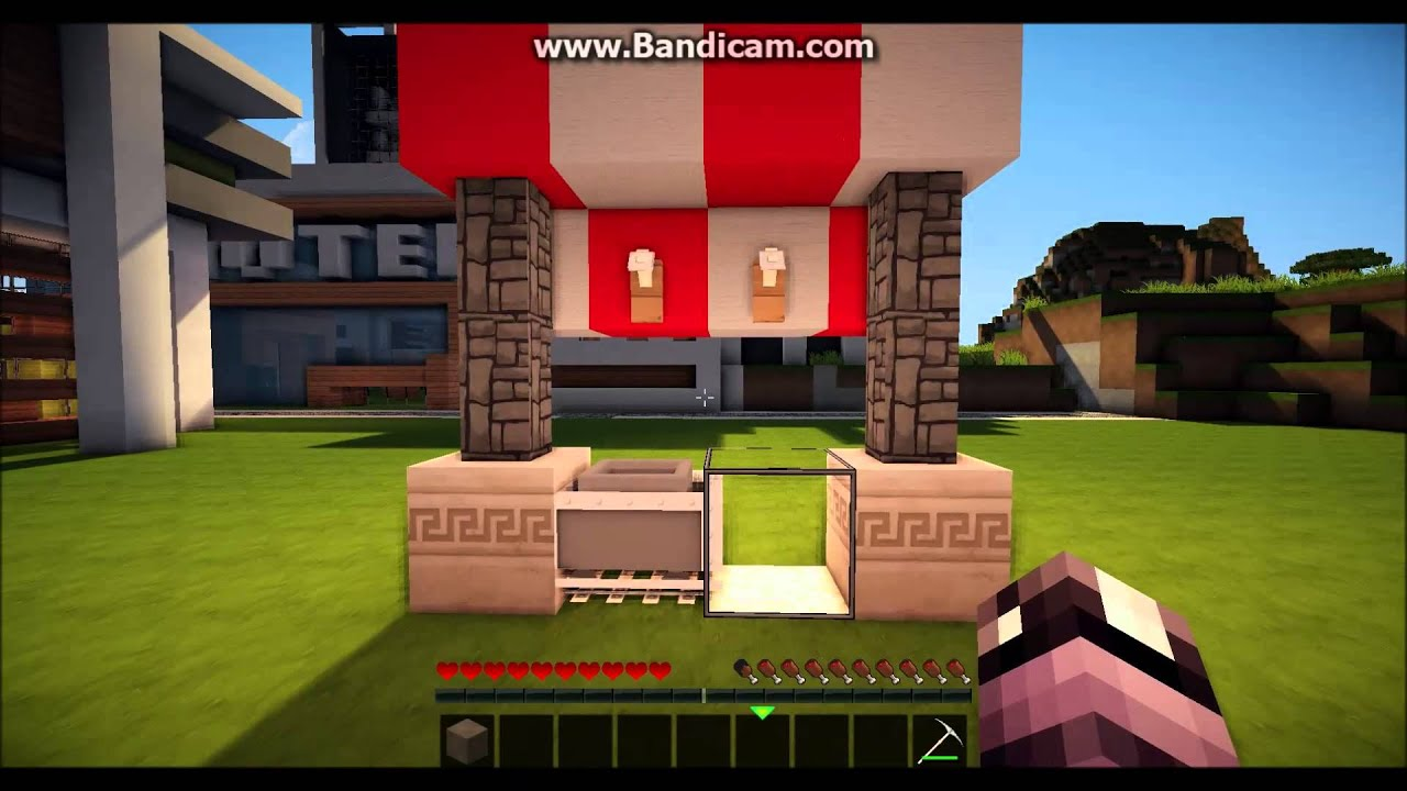 Minecraft Tutorial How to
